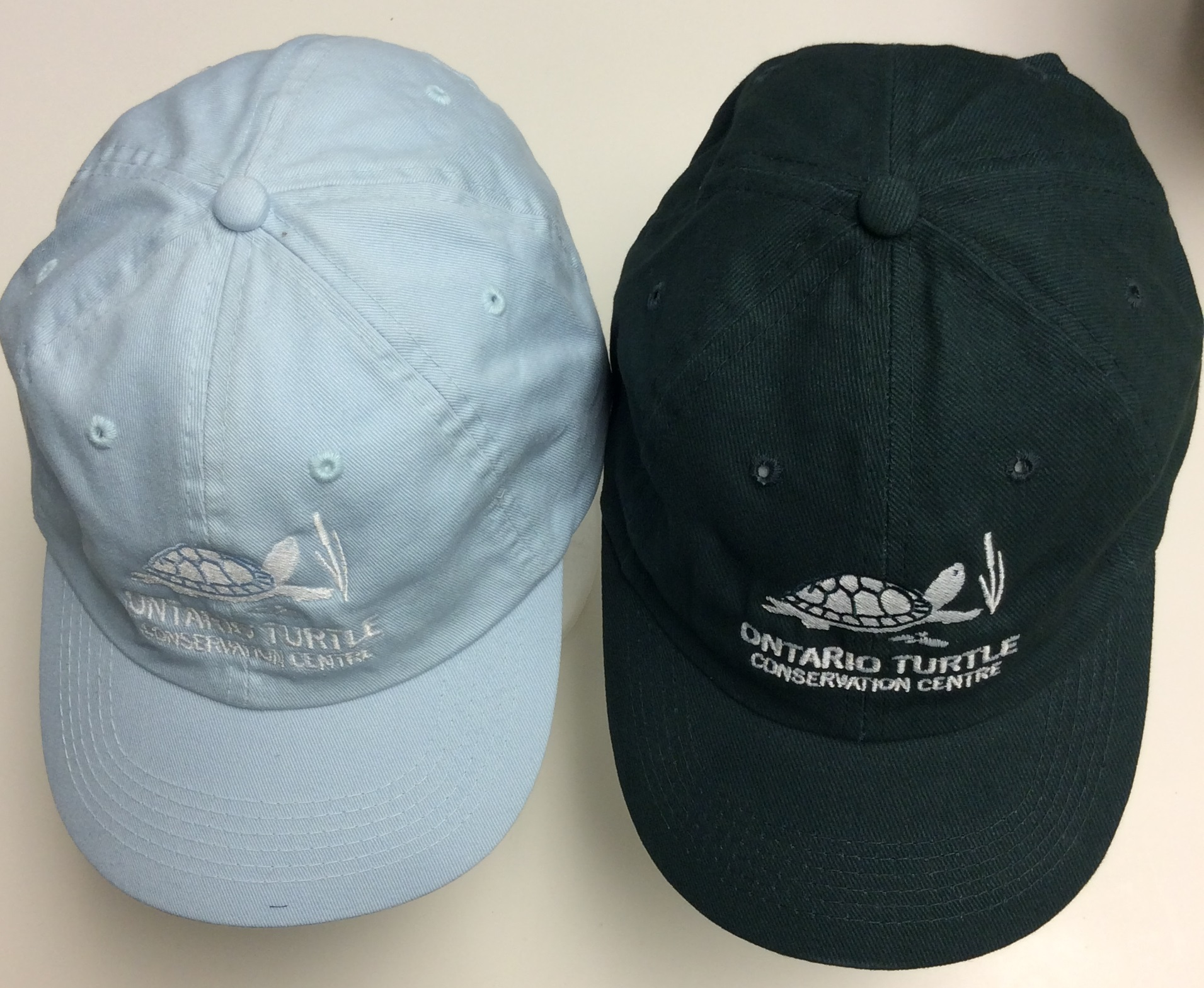 OTCC 100% Cotton Ball Cap – Ontario Turtle Conservation Centre 3a0855a8906