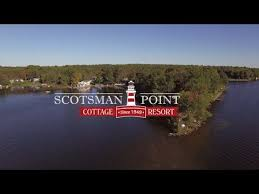 Scotsman Point image and logo